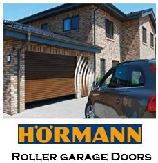 Hörmann Roller Garage Doors