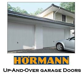 Hörmann Up-And-Over Garage Doors