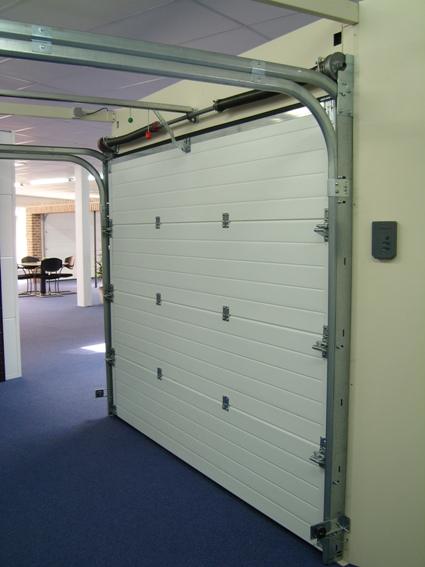 Sectional Doors Garage Doors Direct Ltd